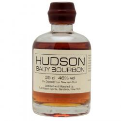 Hudson Baby Bourbon 35cl 46°