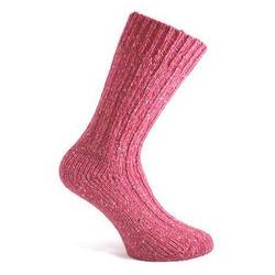Pink Short Socks