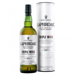 Laphroaig Triple Wood 70cl 48°