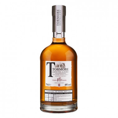 Tormore 16 Years Old 70cl 48°