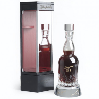 Glenfarclas 60 Years Old 70cl 43.3°