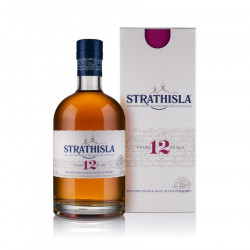 Strathisla 12 Years Old 70cl 40°