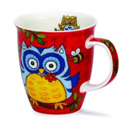 Dunoon Owls Mug 480ml
