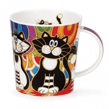 Mugs Catastic Dunoon 320ml