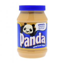 Panda Smooth Peanut Butter 510g