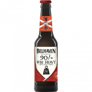 Belhaven wee heavy 7.4� 33cl