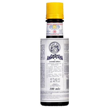Angostura Aromatic Bitters 10cl 44.7°