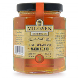 Mileeven Irish Breakfast Marmalade 225g