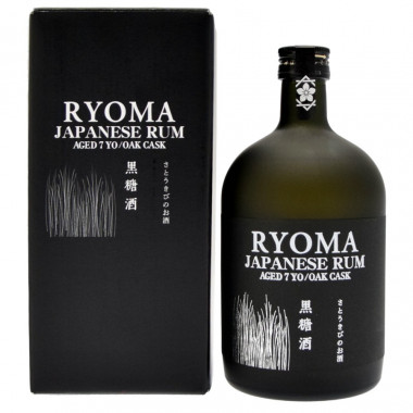 Ryoma 7 ans - 70cl 40°