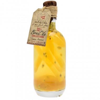 Breiz'île Collection Passion & Ananas 50cl 32°