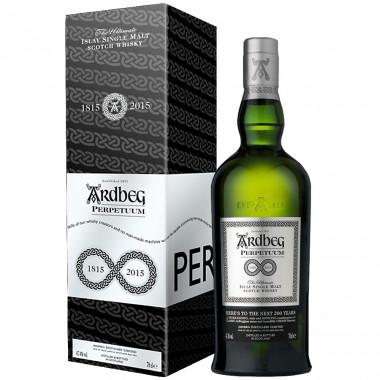 Ardbeg Perpetuum 70cl 47.4° - Edition limitée 2015