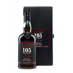 Glenfarclas 105 Cask Strength 20 Years Old 70cl 60°