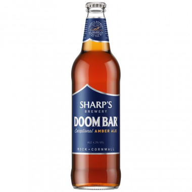 Doom Bar 50cl 4.3°