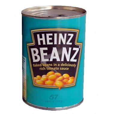 Baked Beanz Tomato Heinz 415g