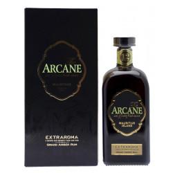 Arcane Extraroma 12 ans Solera 70cl 40°