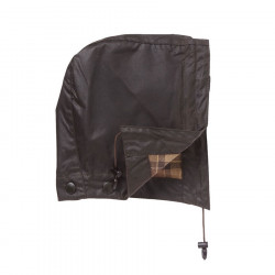 Barbour Rustic Hood