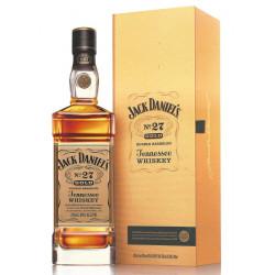 Jack Daniel's n°27 Gold 70cl 40°