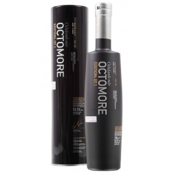 Octomore 7.1 70cl 59.5°