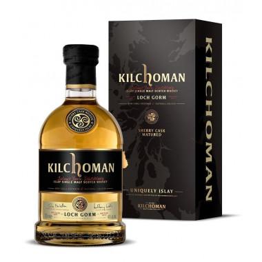 Kilchoman Loch Gorm 70 cl 46°
