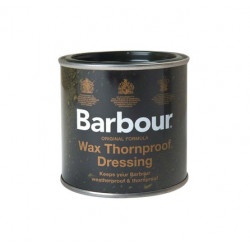 Barbour Wax Dressing 200 ml