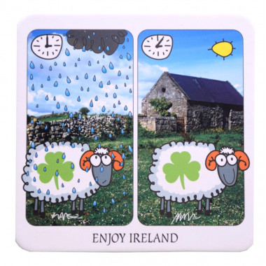 Coaster Enjoy Ireland