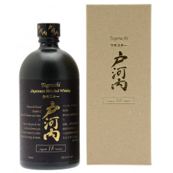 Togouchi 18 Years Old 70cl 43.8°