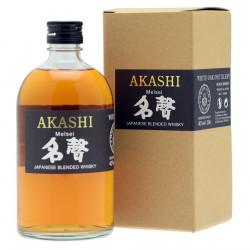 Akashi Meïsei 50cl 40°