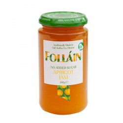 Préparation à l'Abricot Folláin 300g