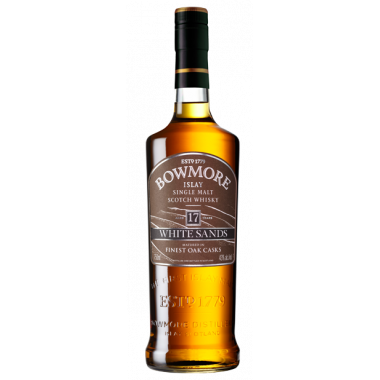 Bowmore 17 Years Old White Sands 70cl 43°