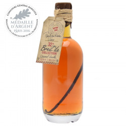 Breiz'île Collection Caramel & Vanille 50cl 32°