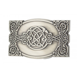 Buckle Belt Celtic