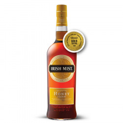 Irish Mist Honey Liqueur 70cl 35°