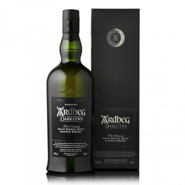 Ardbeg Dark Cove - Limited Edition 2016 70cl 46.5°