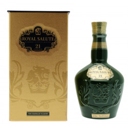 Chivas Royal Salute 21 Years Old 70cl 40°