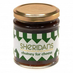 Apple and Plum Chutney 220g