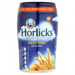 Horlick's Malted Milk Drink 300g