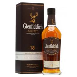 Glenfiddich 18 ans 70cl 40°