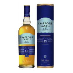 Knappogue Castle 16 Years Old 70cl 40°
