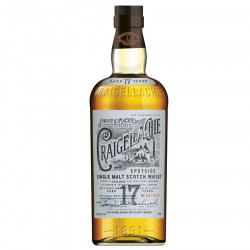 Craigellachie 17 Years Old 70cl 46°