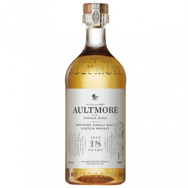 Aultmore 18 Years Old 70cl 46°