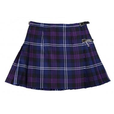 Party Kilt Heritage of Scotland Mini-Kilt