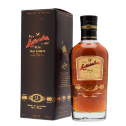 Matusalem 23 Years Old Gran Reserva 70cl 40°
