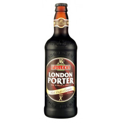Fuller's London Porter 50cl 5.4°