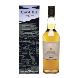 Caol Ila 17 ans 1997 Unpeated 70cl 55.9°