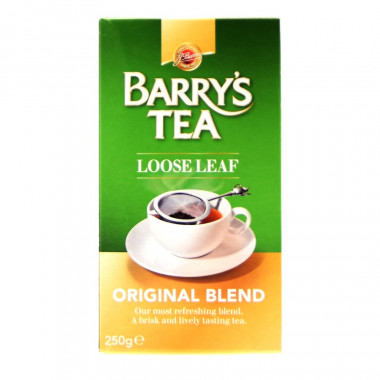 Barry's Tea Irish Breakfast 250g