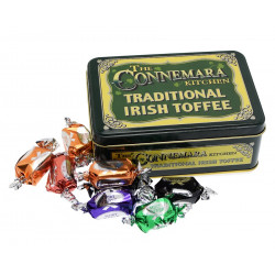 The Connemara Kitchen Traditional Irish Toffee 150g