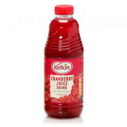 Cranberry Juice Kelkin 1L