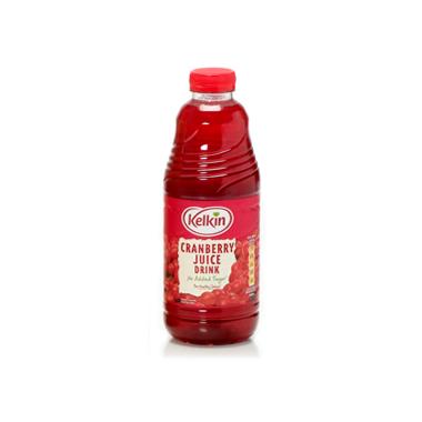 Cranberry Juice Kelkin 1L