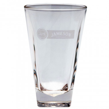 Verre whiskey jameson 20/30
