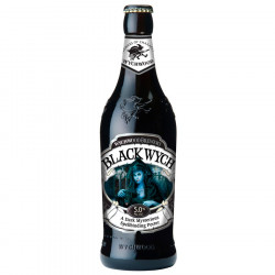 Black Wych 50cl 5°